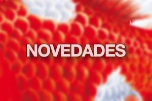 NOVEDADES