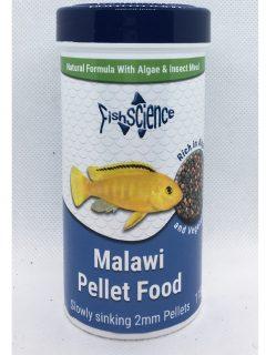 Malawi pellets