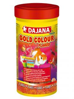 GOLD COLOUR FLAKES