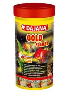 GOLD-FLAKES