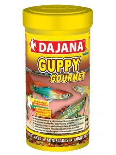 GUPPY GOURMET